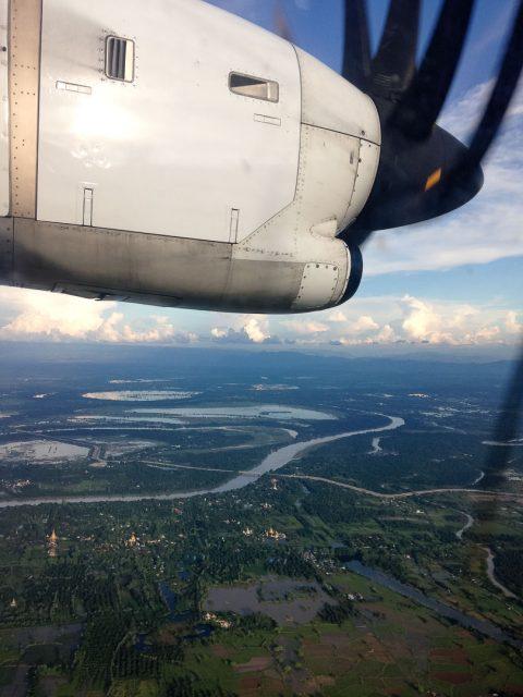 Bild_Flug Mandalay 02