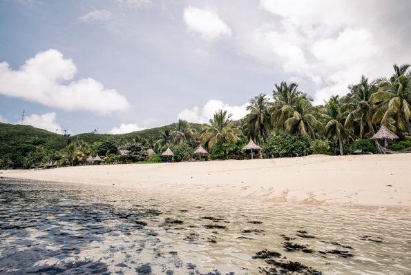 Octopus Resort