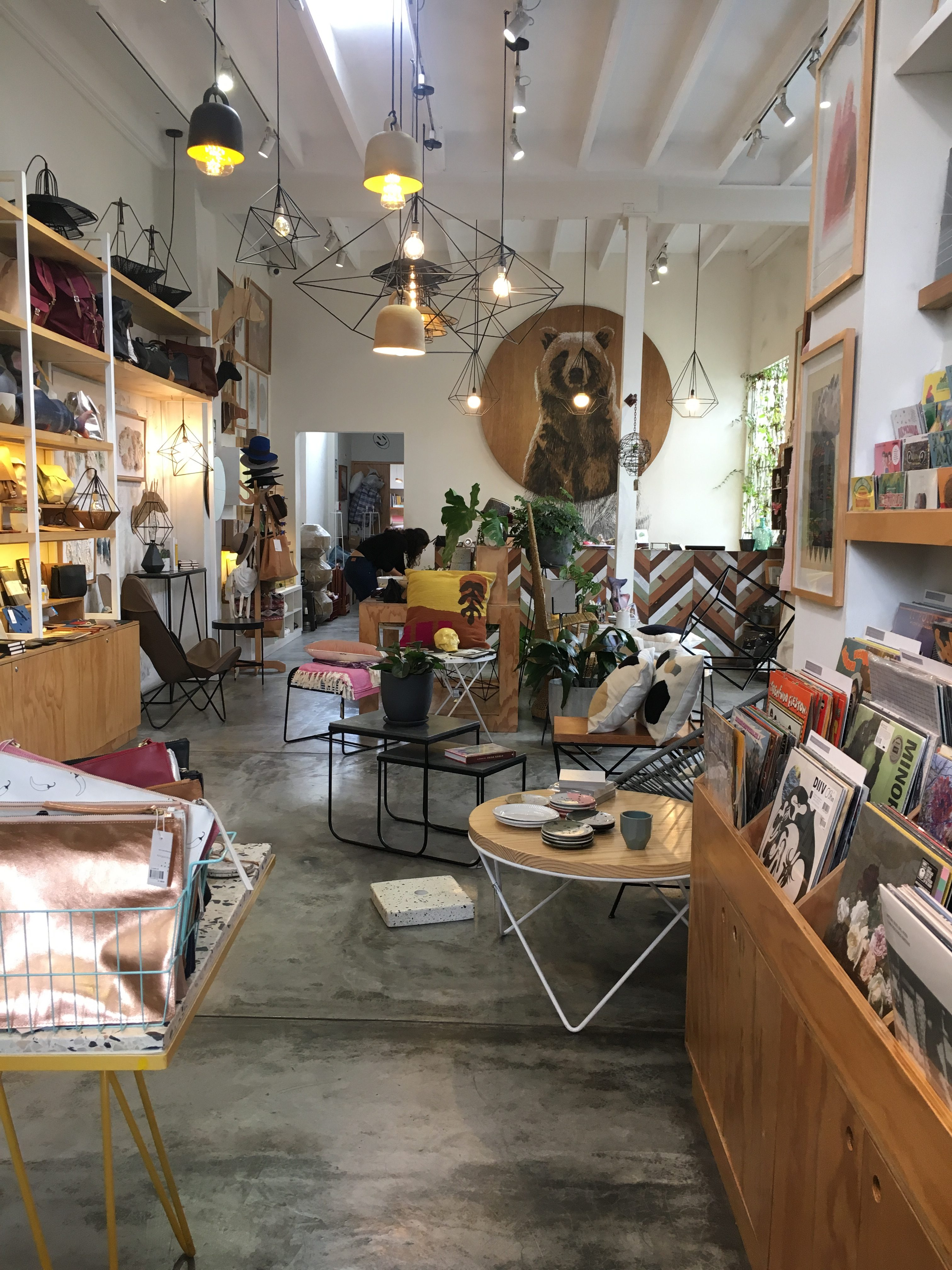 Barranco Boutique