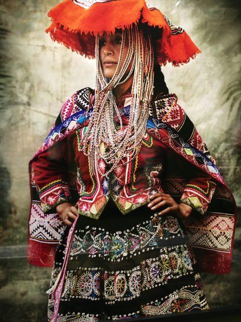 Inka Culture MATE museum