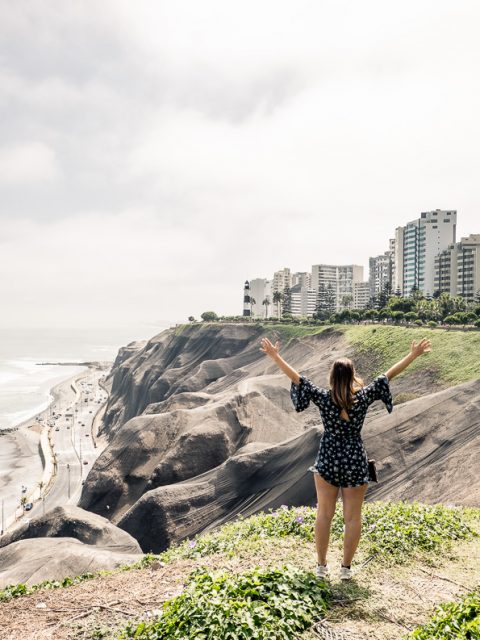 Malecón Miraflores
