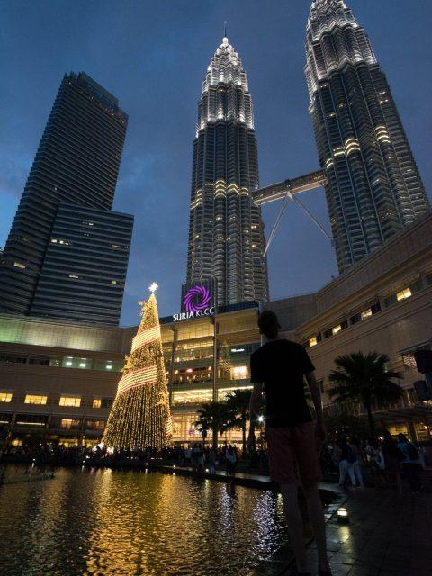 Kuala Lumpur X-Mas